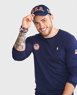 Team USA Ceremony T-Shirt