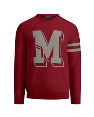 The Custom Crewneck Sweater