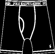 Illustration of long-leg boxer brief