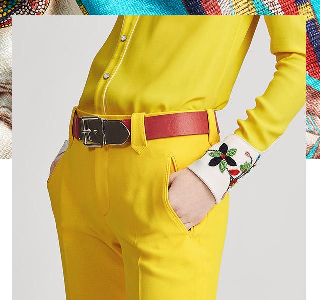 196e2bbf7c2 Ralph Lauren Collection   Women's Clothes & Accessories   Ralph Lauren