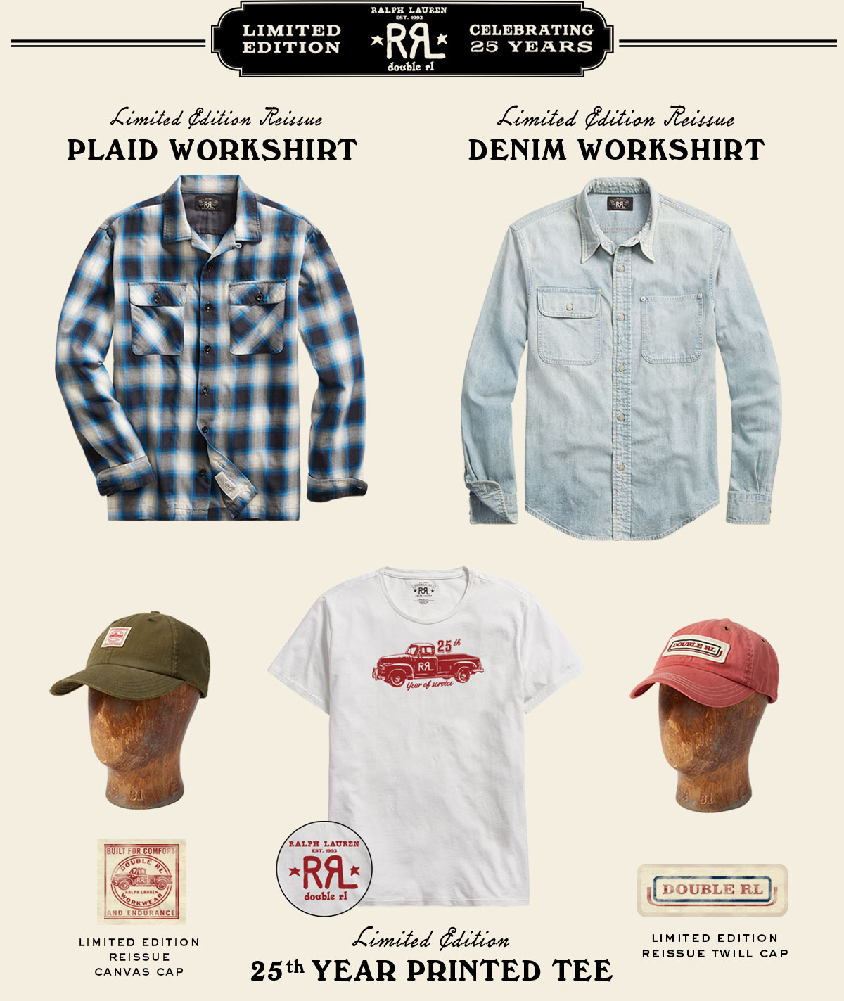 Plaid   denim workshirts 2a845c94f