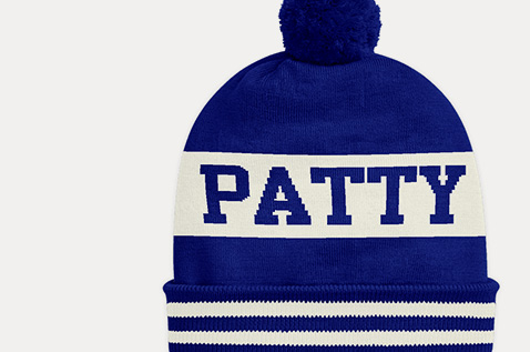 57d83a5eb66b9 ... Animation of knit hat with custom graphics