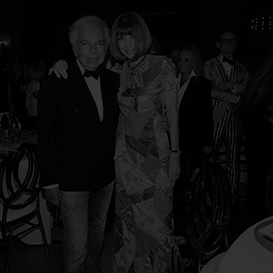 On June 4, the Council of Fashion Designers of America honored Ralph Lauren  for his unparalleled impact on the landscape of American style.