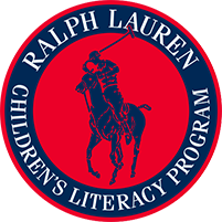 RL Children's Literacy Program logo