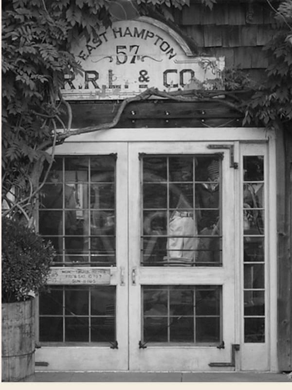 Image of Double RL storefront
