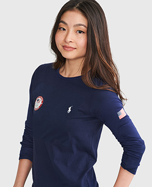 Team USA Ceremony T-Shirt
