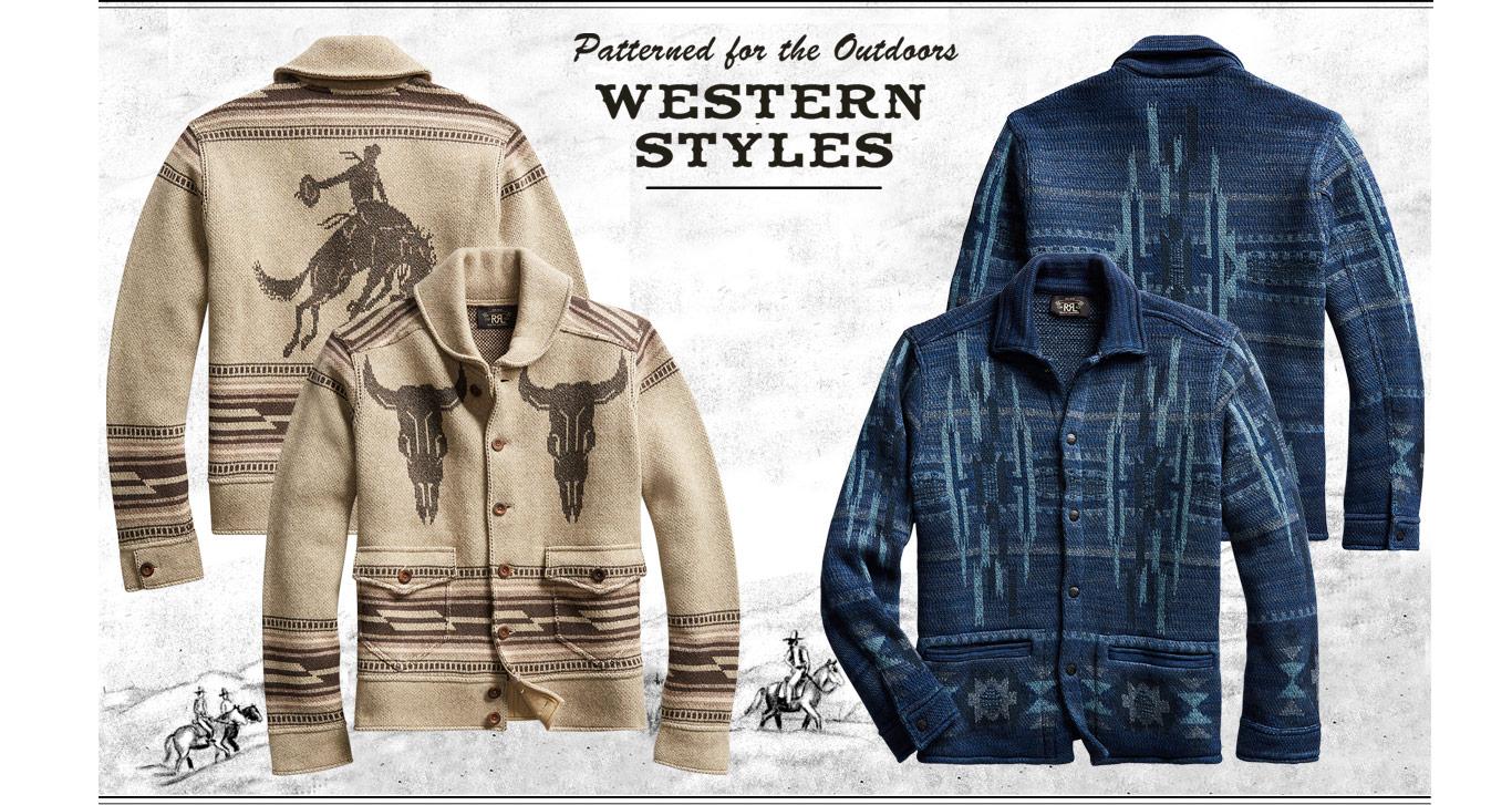 Double RL: Men's Clothes & Accessories | Ralph Lauren