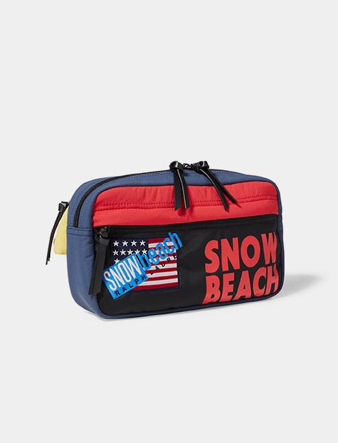 Snow Beach Waist Pack