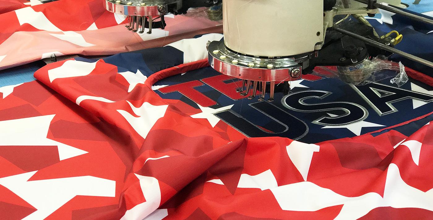 36262ce2c Made in USA. Ralph Lauren s ...