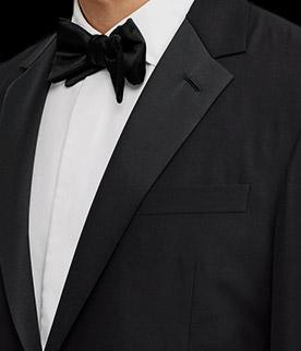 Gregory Notch-Lapel Tuxedo