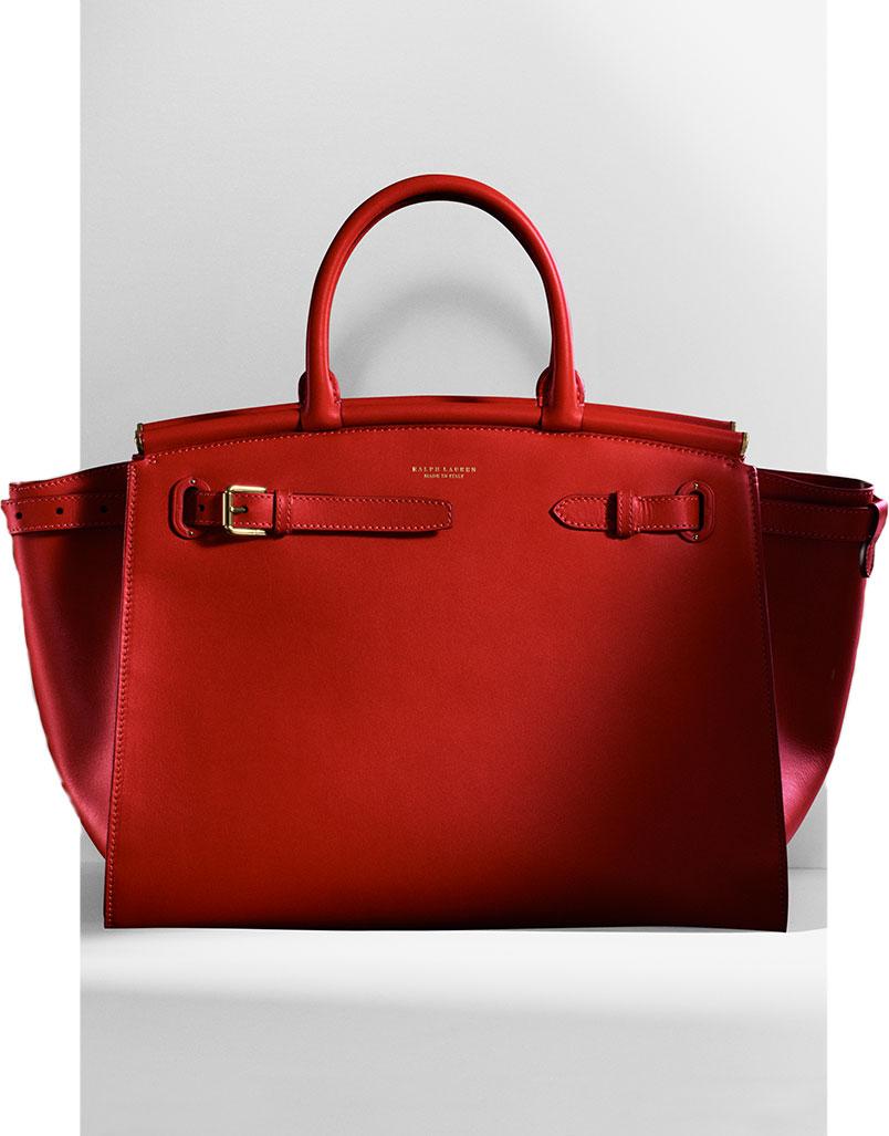 The Rl50 Handbag