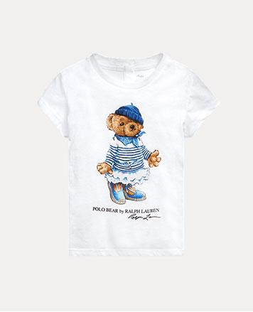 8d0feeef Infant & Baby Clothes, Accessories, & Shoes | Ralph Lauren