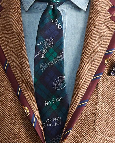Men's Polo Ralph Lauren Clothes & Accessories | Polo Ralph Lauren