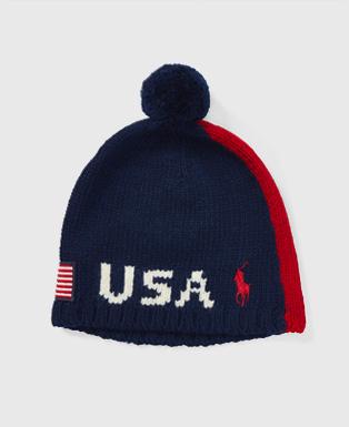 Team USA Opening Ceremony Hat