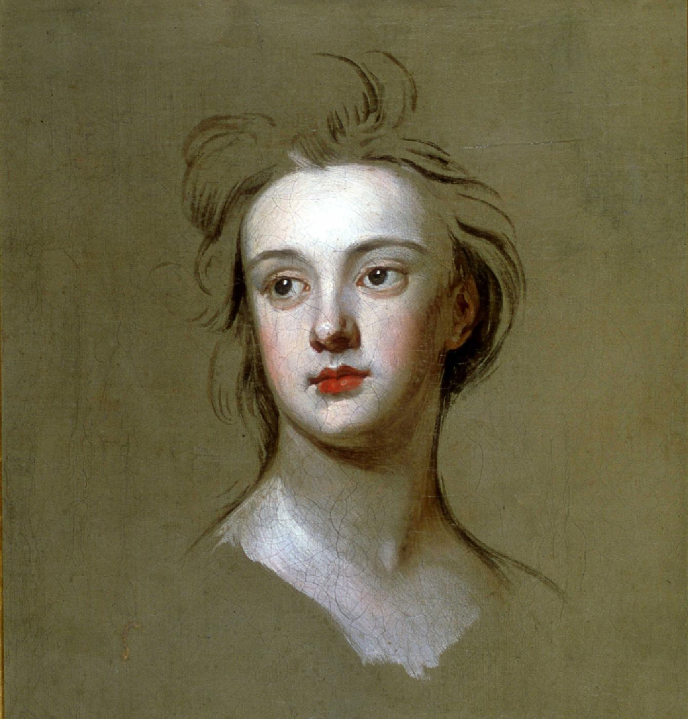 Sarah, the first Duchess of Marlborough, painted by Sir Godfrey Kneller