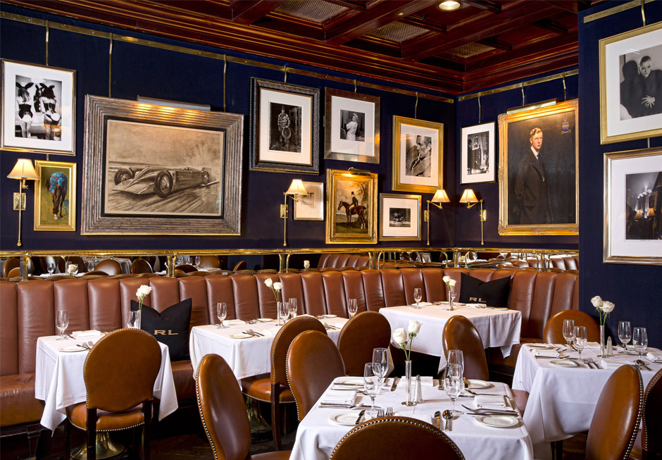 RL Restaurant Chicago