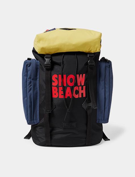 Snow Beach Backpack