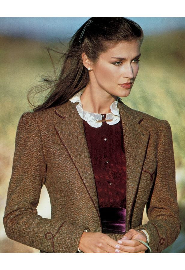 RL Mag - The Unofficial Fabric of Fall ebd6b1136f4