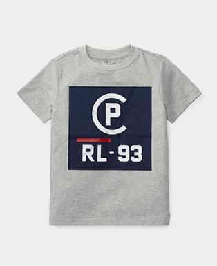 CP-93 Cotton Jersey T-Shirt