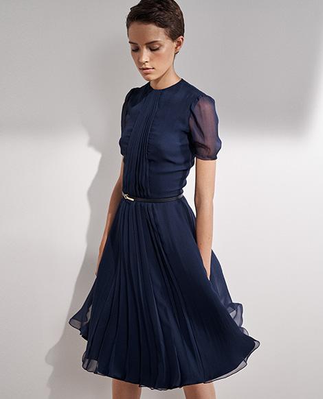 Beecher Dress