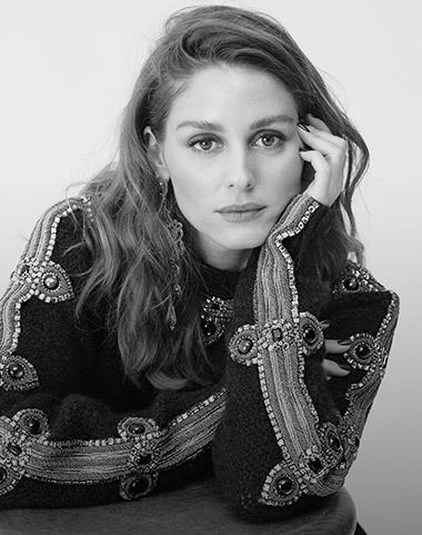 Photograph of Olivia Palermo