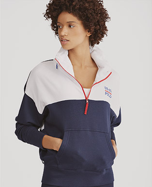 CP-93 Funnelneck Sweater