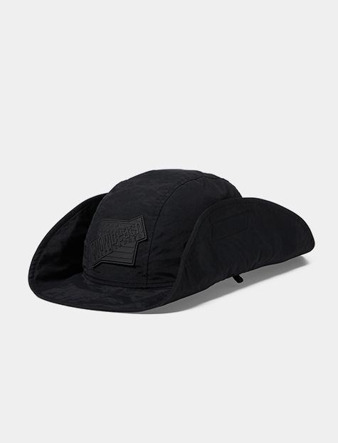 Snow Beach Reversible Hat