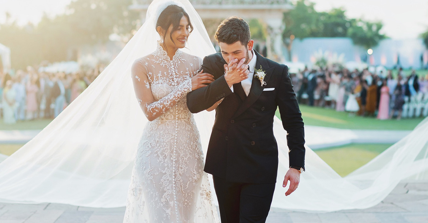 RL Mag - TYING THE KNOT