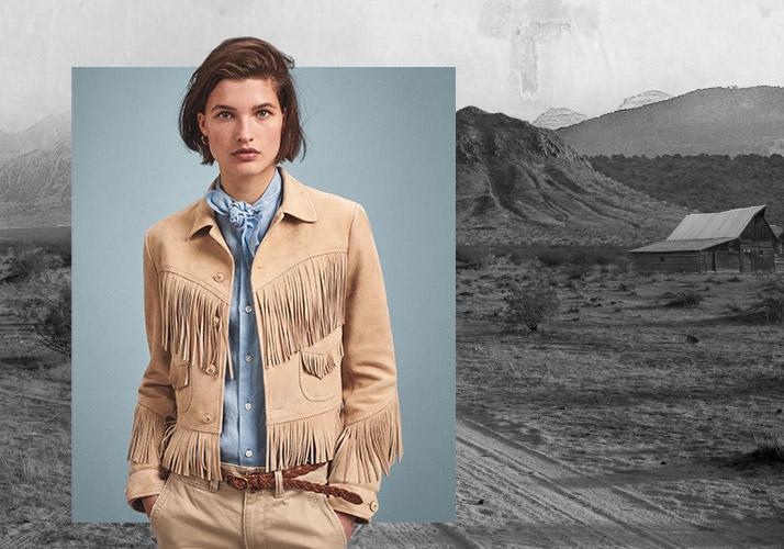 4b2fcabc6 Ralph Lauren: Designer Men's, Women's, Children's, & Baby Clothing