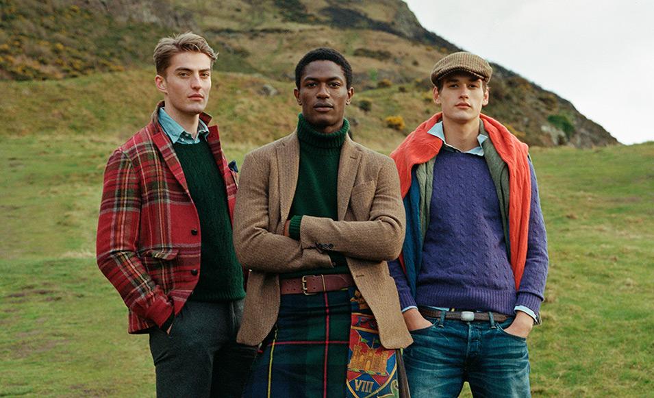 Men's Polo Ralph Lauren Clothes & Accessories   Ralph Lauren