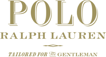 Tailored for the Gentleman lockup logo
