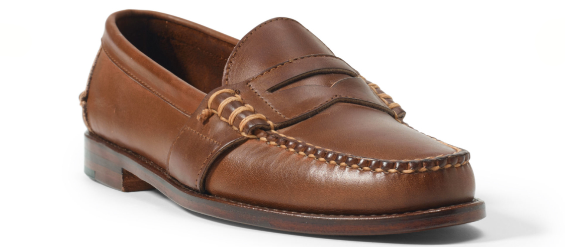 47335dffce9 As you wear your loafers