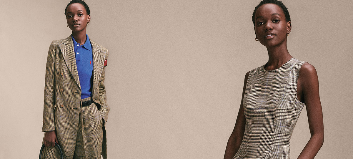6af07b1a5e1 Women's Clothing, Shoes & Accessories | Ralph Lauren