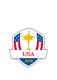 Official Outfitter U.S. Ryder Cup Team