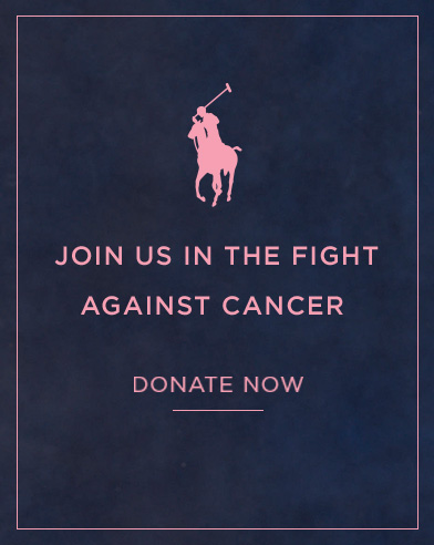 Pink Pony. Join us in the fight against cancer. Donate Now.