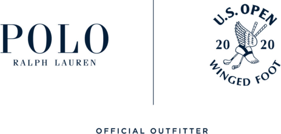 Polo Ralph Lauren; US Open Golf