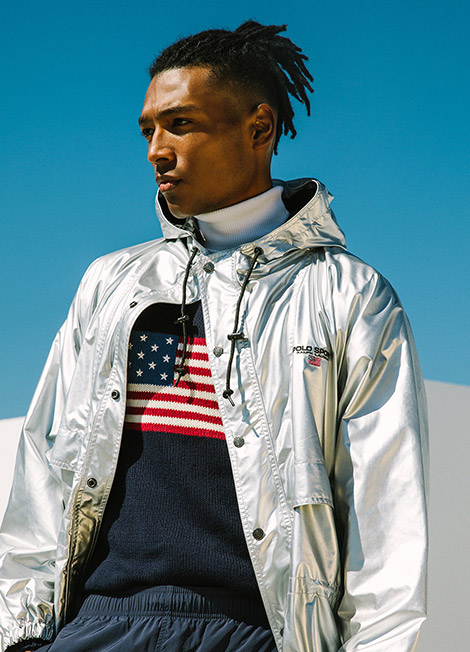 Limited-Edition Jacket