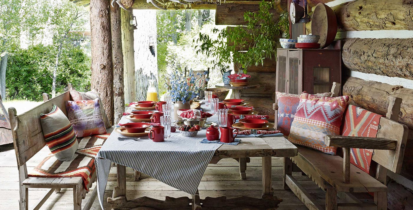 The Summer Entertaining Guide