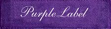 Purple Label Logo