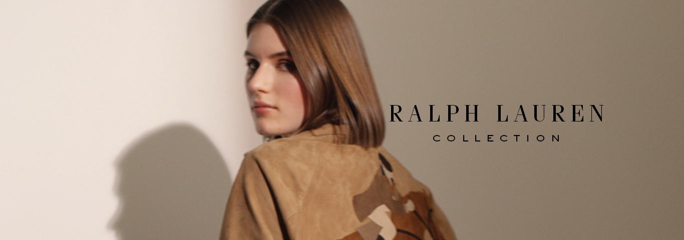 05ab7016d Ralph Lauren Collection | Women's Clothes & Accessories | Ralph Lauren
