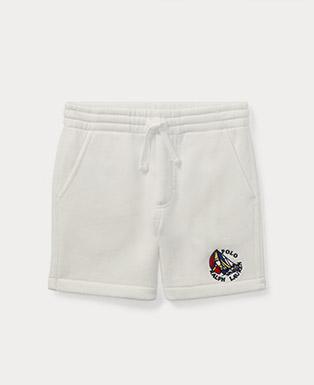 CP-93 Cotton-Blend Short