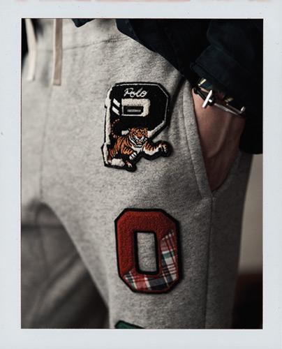 Tartan Field Jacket Coming Soon
