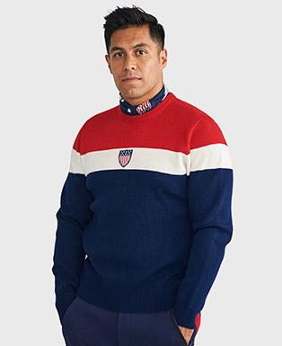 Team USA Ceremony Sweater