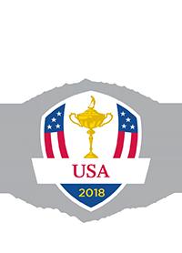 Polo Ralph Lauren - Official Outfitter U.S. Ryder Cup Team