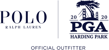 Polo Ralph Lauren   PGA Harding Park