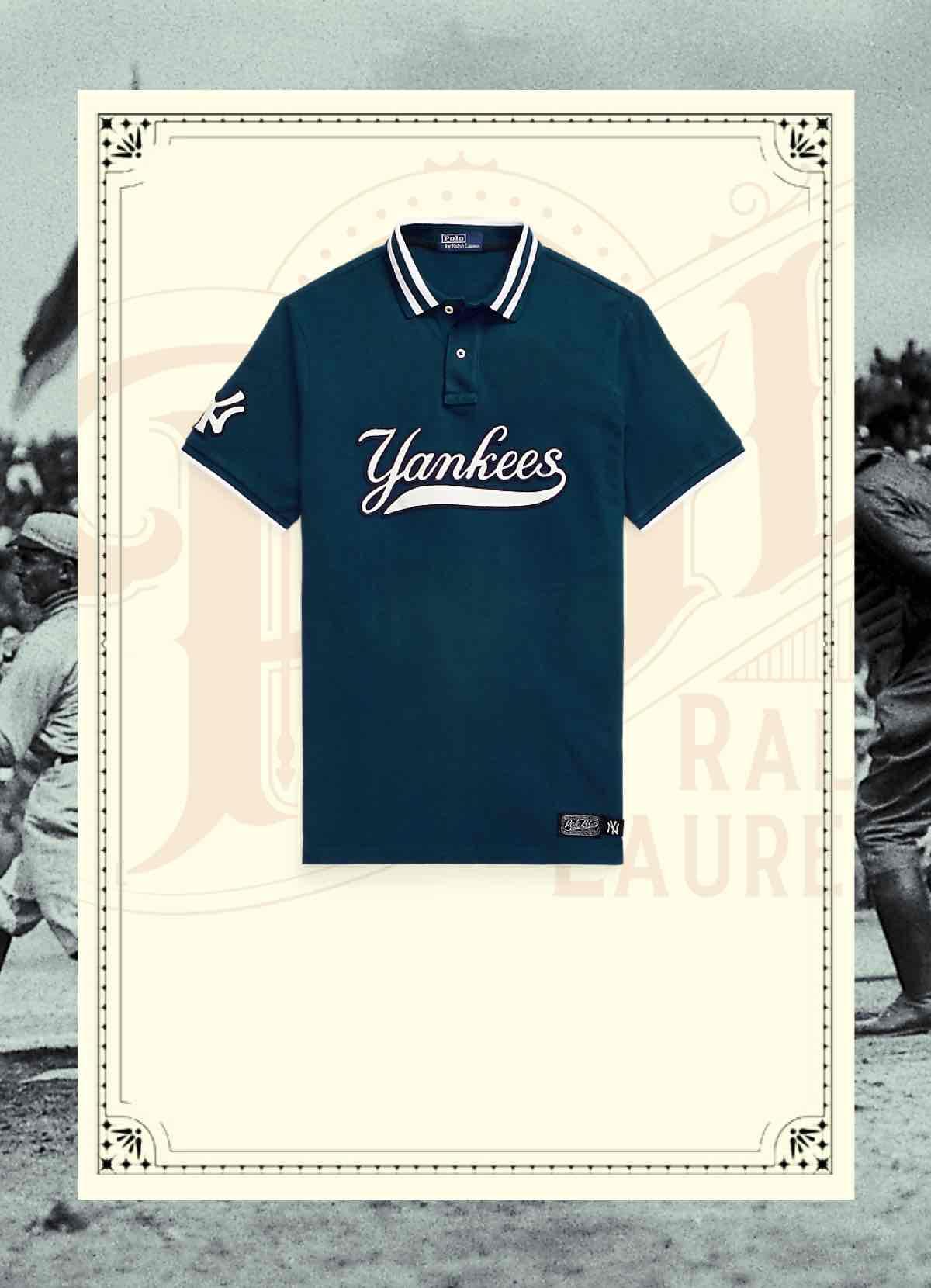 Polo Ralph Lauren <b>Yankees™</b> Polo Shirt